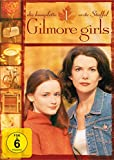 Gilmore Girls - Staffel 1 (6 DVDs)
