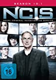 Navy CIS - Season 10, Vol. 1 (3 DVDs)