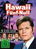 Hawaii Fünf-Null - Staffel 6 (6 DVDs)