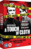 A Touch of Cloth - Series 1-3 Box Set