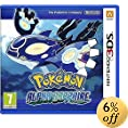 Pok�mon Alpha Sapphire (Nintendo 3DS)