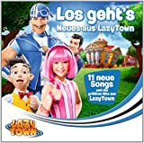 LazyTown - Los Geht's: Neues aus Lazy Town