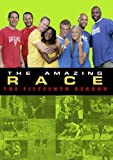 The Amazing Race - Season 15