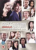 Grey's Anatomy - Series 1-10