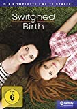 Switched at Birth - Staffel 2 (5 DVDs)