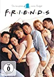 Friends - Staffel  4 Box Set (4 DVDs)