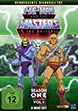 He-Man and the Masters of the Universe - Season 1, Vol. 1 (3 DVDs)