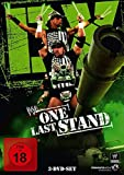 WWE - DX - One Last Stand (3 DVDs)