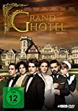 Grand Hotel - Staffel 2 (4 DVDs)