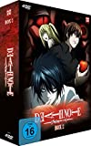 Death Note Box - Vol. 2 (4 DVDs)