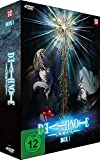 Death Note Box - Vol. 1 (4 DVDs)