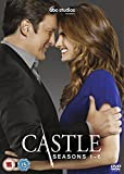 Castle - Seasons 1-6