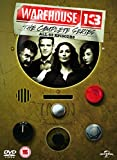 The Complete Series (19 DVDs)
