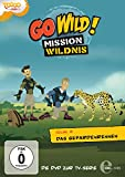 Go Wild! - Mission Wildnis, Vol. 8: Das Gepardenrennen