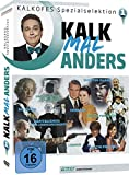 Kalk mal anders - Kalkofes Spezialselektion Vol . 1 (8 DVDs)