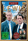 Lewis - Der Oxford Krimi - Collector's Box 1 (13 DVDs)