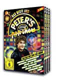 Das Beste aus Peters Pop Show (3 DVDs)