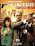 Hunter - Staffel 4.1 (3 DVDs)