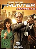 Hunter - Staffel 4.2 (3 DVDs)