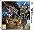 Monster Hunter 4 Ultimate (Nintendo 3DS)
