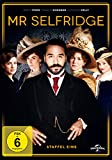 Mr. Selfridge - Staffel 1 (3 DVDs)