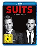 Suits - Season 3 [Blu-ray]