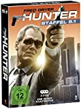 Hunter - Staffel 5.1 (3 DVDs)