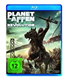 Top Angebot Planet der Affen - Revolution [Blu-ray]