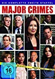 Major Crimes - Staffel 2 (4 DVDs)