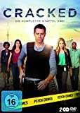 Cracked - Staffel 2 (2 DVDs)