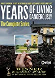 Years of Living Dangerously - The Complete Showtime Series [RC 1]