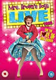 Mrs. Brown's Boys Live Tour - For The Love Of Mrs. Brown