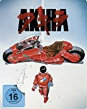Top Angebot Akira - Steelbook [Blu-ray]