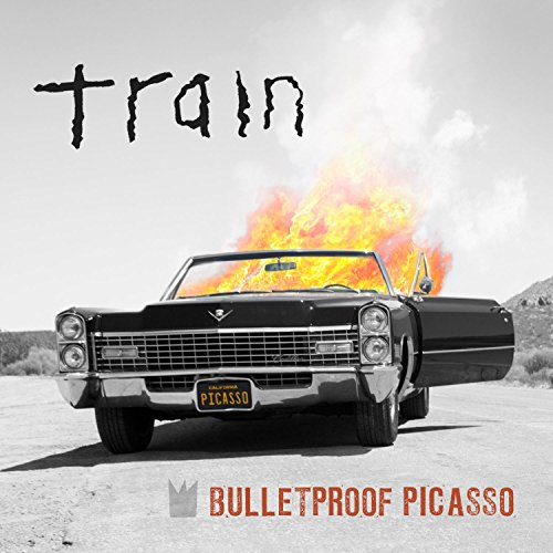 "Train – ""Bulletproof Picasso"