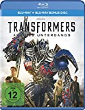 Top Angebot Transformers 4: Ära des Untergangs [Blu-ray]