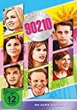 Staffel  8 (7 DVDs)