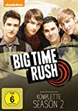 Big Time Rush - Season 2 (4 DVDs)