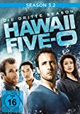 Hawaii Five-0 - Season 3.2 (3 DVDs)