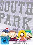 South Park - Staffel 17 (2 DVDs)