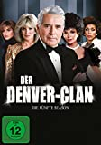 Der Denver-Clan - Season 5 (8 DVDs)
