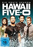 Hawaii Five-0 - Season 1 (6 DVDs)