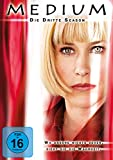 Medium - Staffel 3 (6 DVDs)