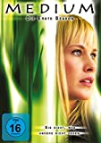 Medium - Staffel 1 (4 DVDs)