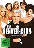 Der Denver-Clan - Season 2 (6 DVDs)