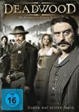 Deadwood - Season 2 (4 DVDs)