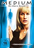 Medium - Staffel 2 (6 DVDs)
