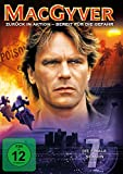 MacGyver - Staffel 7 (4 DVDs)