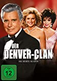 Der Denver-Clan - Season 7 (7 DVDs)