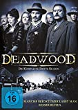 Deadwood - Season 3 (4 DVDs)