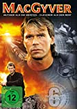 MacGyver - Staffel 6 (6 DVDs)